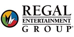 Regal Theatres Logo