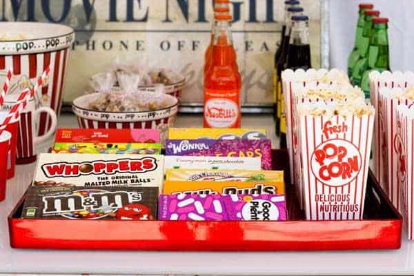 The Top 10 Best Snacks to Make You Munch at the Movies ...