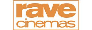 Rave Cinemas Logo