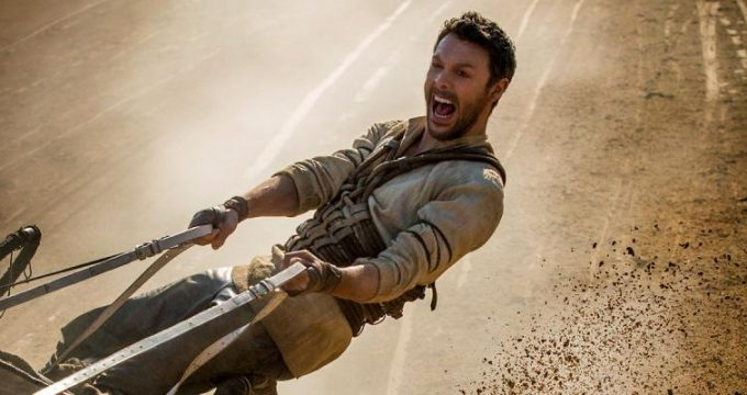 Ben-Hur Balances Secularism with Christian Beliefs – And It's a Good Popcorn Movie
