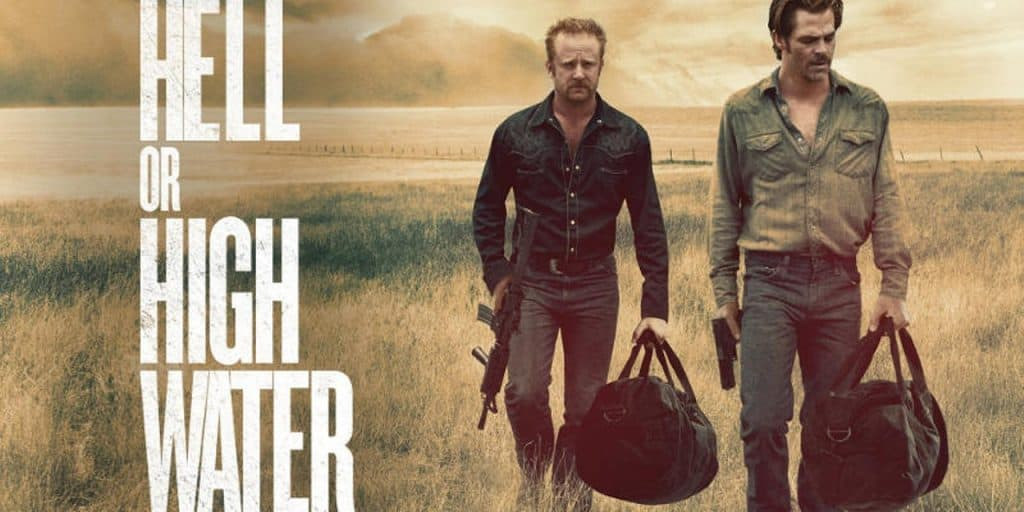 Hell or High Water- It Will Do Until a Better One Comes Along