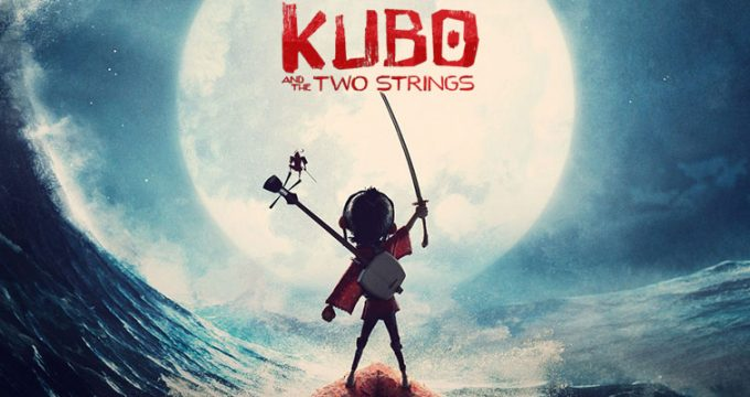 Kubo And The Two Strings Gives Credit Where Credit Is Due