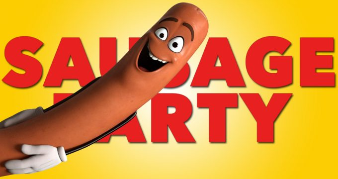 Sausage Party and Its Raunchy and Rowdy Humor