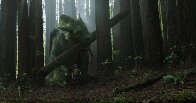 The Magic of Pete's Dragon And Their Magical Friendship
