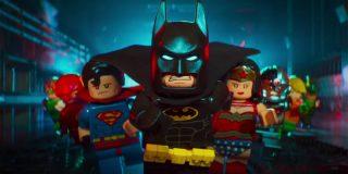 The LEGO Batman Movie's Got Humor
