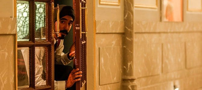 Hotel Mumbai 2017 Movie