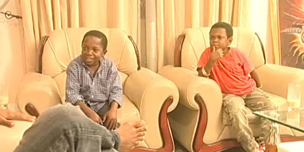 Intelligent Students Nollywood Movie
