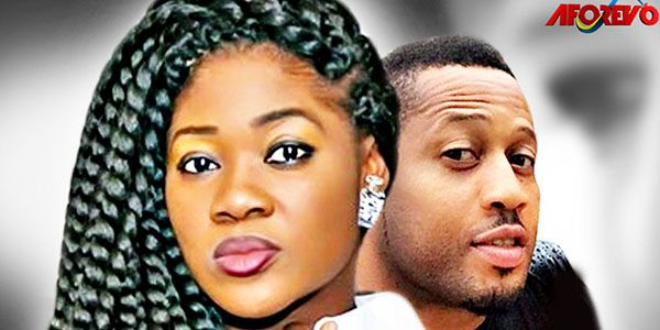 Marry Who You Love Nollywood Movie