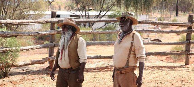Sweet Country Australian Movie