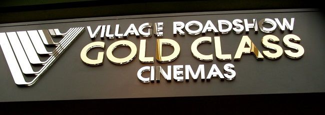 Village Cinemas Gold Class