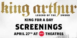 WATCH King Arthur: Legend of the Sword for FREE @ AMC