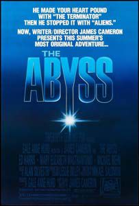 Abyss Movie Poster