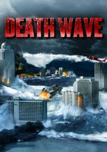 Death Wave Movie Poster