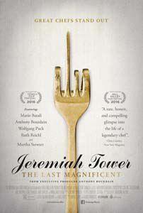 Jeremiah Tower Poster
