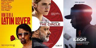 New Movies – 28th April 2017