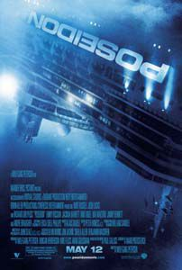 Poseidon Movie Poster