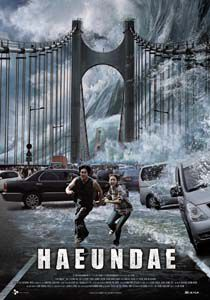 Tidal Wave Movie Poster
