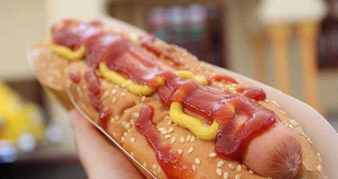 AMC   Hot Dogs