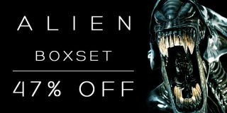 [47% OFF] ALIEN Anthology and Prometheus (Blu-ray)
