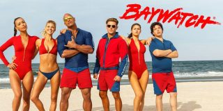 [BOGO] 2 tickets for the price of 1! Catch Baywatch w/ ATOM Tickets