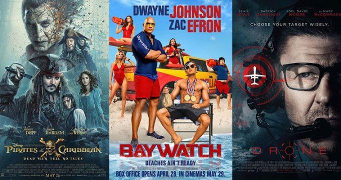 New Movies   May 26, 2017