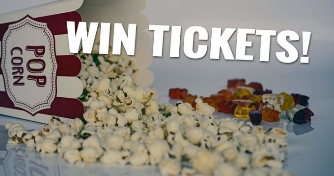 Win Movie Tickets   Guess Movie