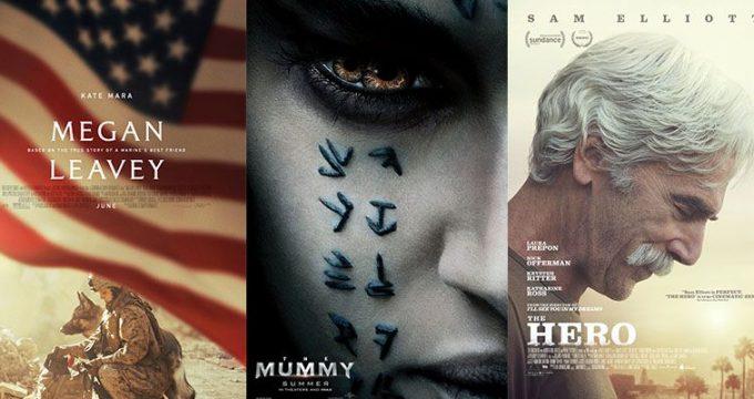 New Movies   June 9, 2017