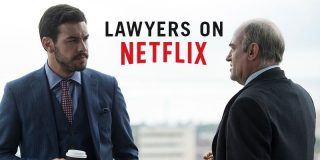 8+ Law Movies Available on Netflix