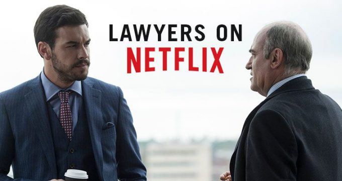 12 Law Movies On Netflix
