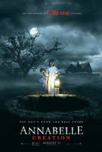 Annabelle Creation Movie Poster