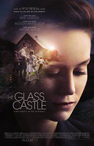 Glass Castle Movie Poster