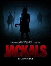 Jackals Movie Poster