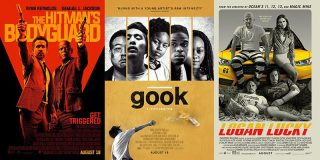 New Movies – August 18th