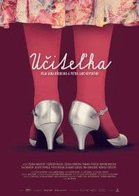 The Teacher Movie Poster