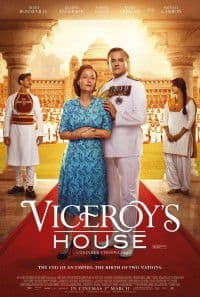 Viceroys House Movie Poster