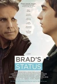 Brads Status Movie Poster
