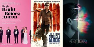 New Movies – Week 38 – September 29th
