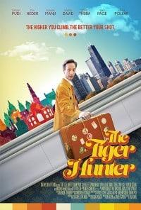 The TIger Hunter Movie Poster