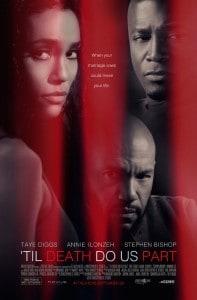 Till Death Do Us Part Movie Poster