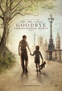Goodbye Christopher Robin Movie Poster