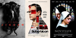 New Movies – Week 42 – October 27th