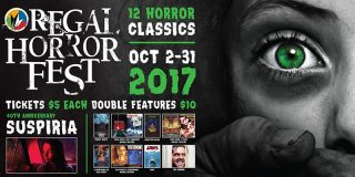 Regal Cinemas – 2017 Horror Fest – $5 Movies | Movie Deal