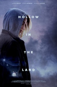 Hollow in the Land Movie Poster