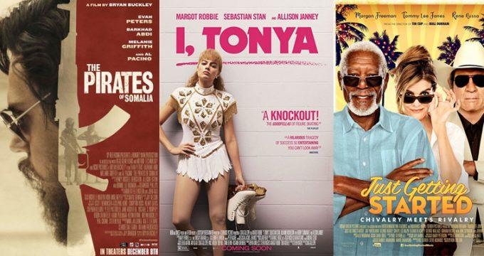 New Movies – Week 49   December 8th