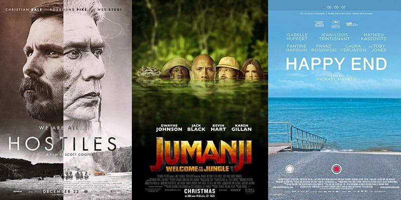 New Movies – Week 51   December 22nd