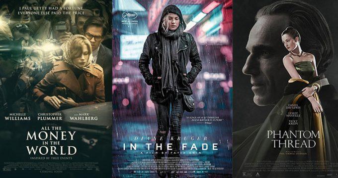 New Movies   December 29th   Week 52