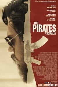 The Pirates of Somalia Movie Poster