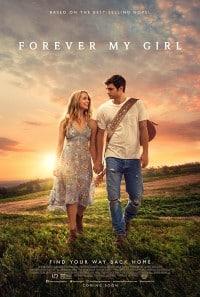 Forever My Girl Movie Poster