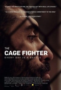 Cage Fighter Movie Poster