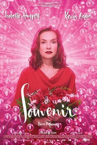 Souvenir Movie Poster